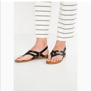 Franco Sarto Gretchen Sandals